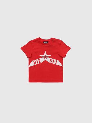 TDIEGOA7B, Rouge - T-shirts et Hauts