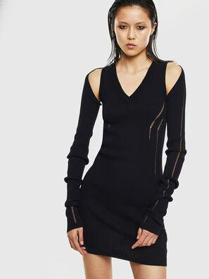 M-GIOIA, Noir - Robes