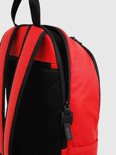 Diesel - BOLD BACK II, Rouge - Sacs à dos - Image 5