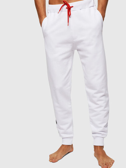 Diesel - UMLB-PETER-BG, Blanc - Pantalons - Image 1