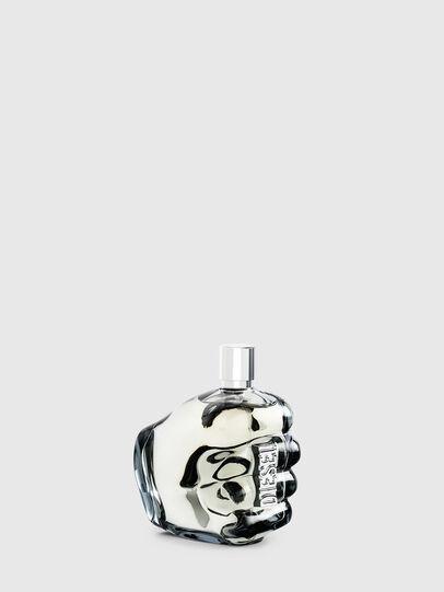 Diesel - OTB EDT 200 ML, Blanc - Parfums - Image 2
