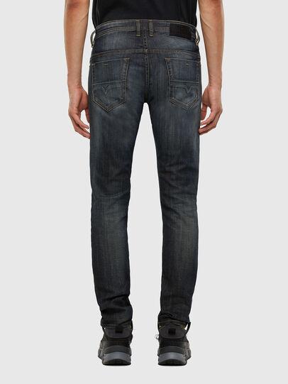 Diesel - Thommer 009EP, Bleu Foncé - Jeans - Image 2