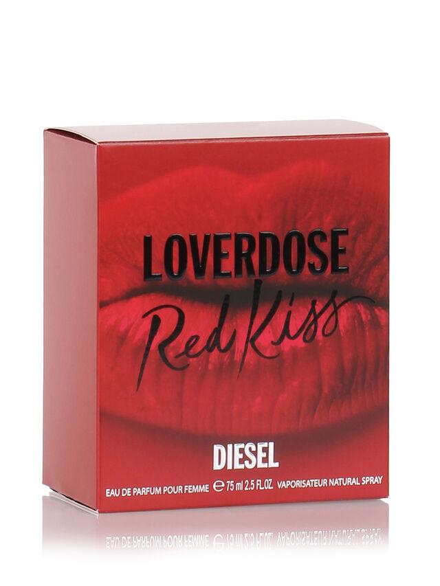 Diesel - LOVERDOSE RED KISS EAU DE PARFUM 75ML, Rouge - Loverdose - Image 3