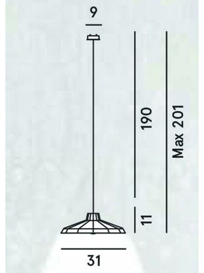 Diesel - MYSTERIO SOSPENSIONE,  - Suspensions - Image 2