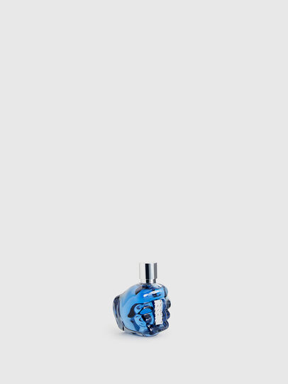 Diesel - SOUND OF THE BRAVE 50 ML, Bleu - Only The Brave - Image 2
