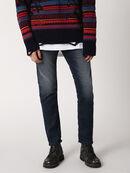 Krooley JoggJeans 0683Y, Bleu Foncé - Jeans