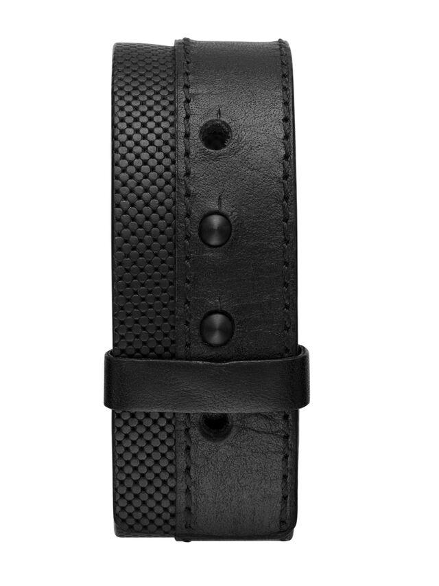 Diesel DA1201, Noir - Bracelets - Image 3