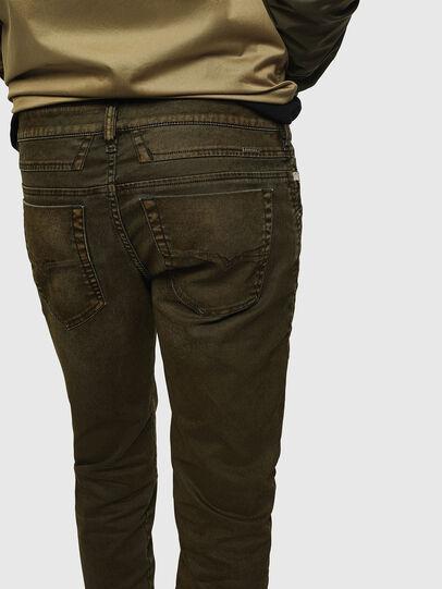Diesel - D-Bazer 0091T, Vert Militaire - Jeans - Image 3