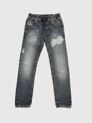 KROOLEY-J JOGGJEANS, Bleu moyen - Jeans
