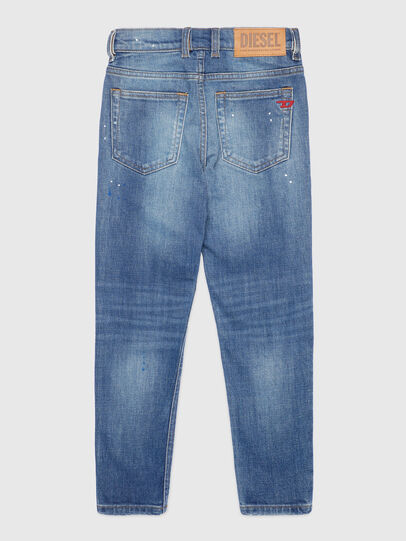 Diesel - D-VIDER-J, Bleu Clair - Jeans - Image 2