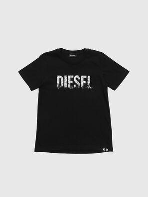 TSILYWH, Noir - T-shirts et Hauts