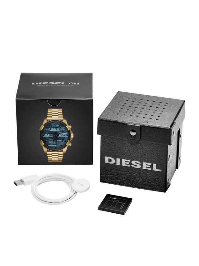8493bcf540 DT2005 Smartwatch Homme | Diesel Online Store