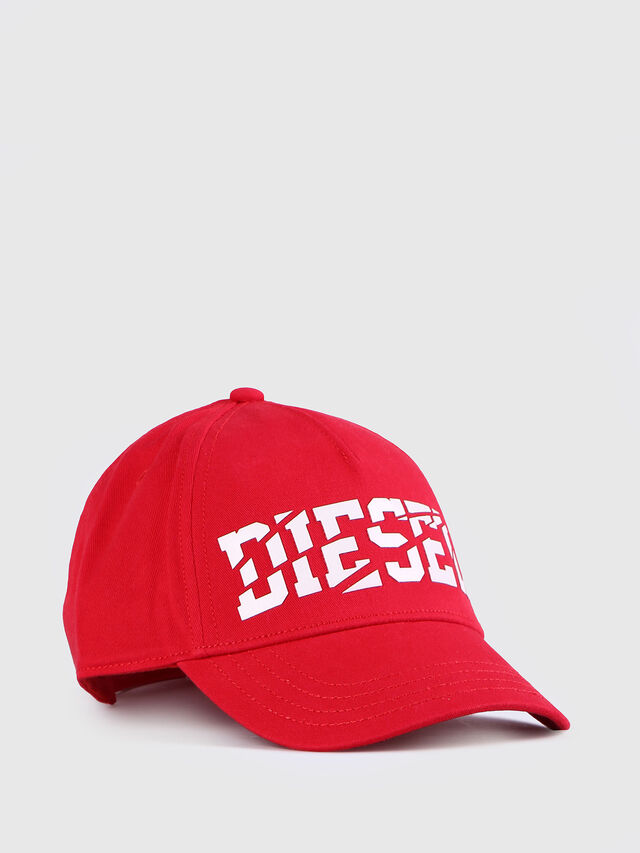Diesel - FEBES, Rouge - Other Accessories - Image 1