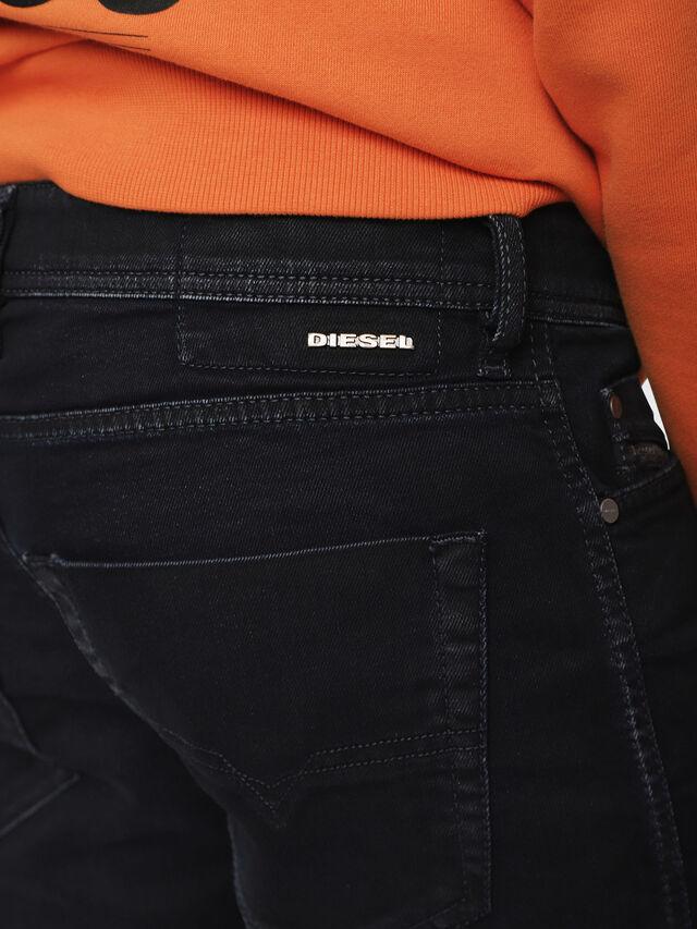 Diesel - Tepphar 0687R, Bleu Foncé - Jeans - Image 3
