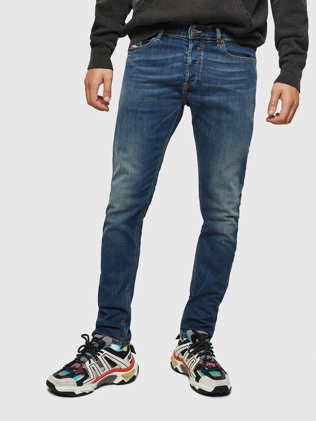 Tepphar 083AA, Bleu moyen - Jeans