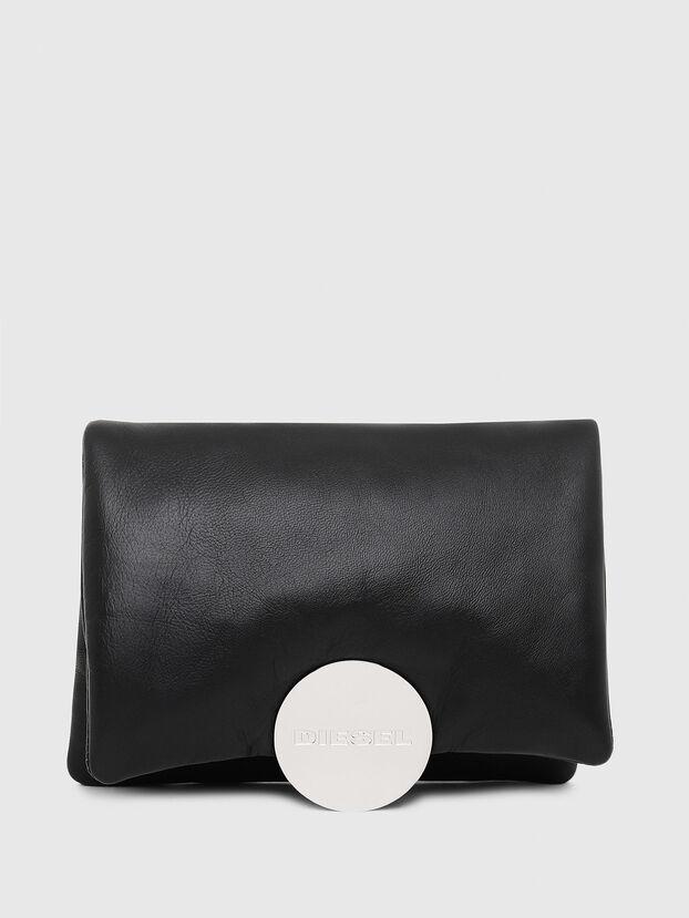 REBUTYA S, Noir - Sacs ceinture