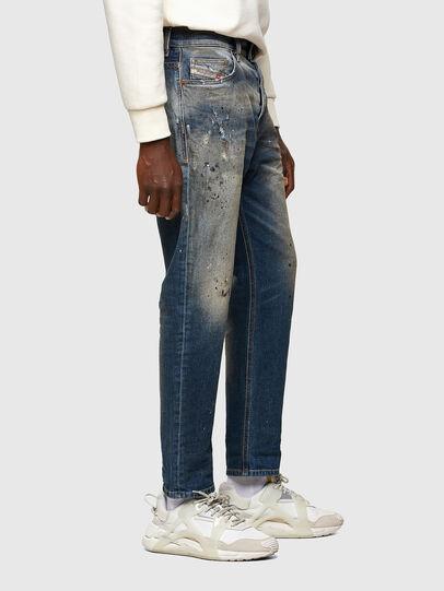 Diesel - D-Vider 009NH, Bleu moyen - Jeans - Image 5