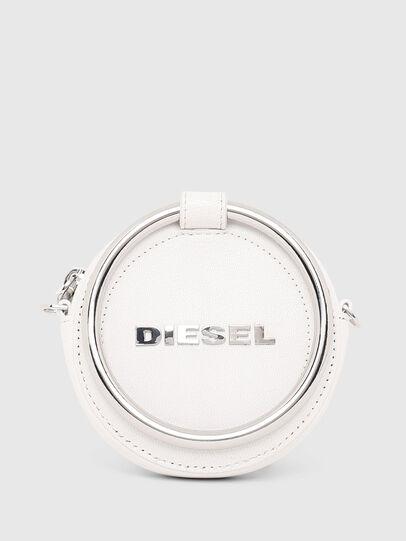 Diesel - ALYSYA, Blanc - Petits Portefeuilles - Image 1