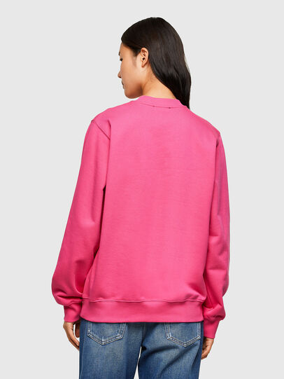 Diesel - F-ANG, Fuchsia - Pull Cotton - Image 2