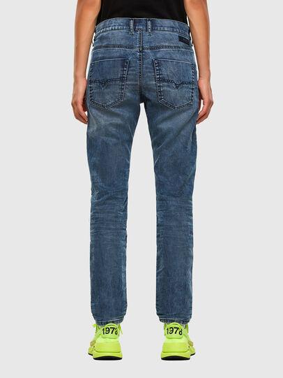 Diesel - Krailey JoggJeans 069NZ, Bleu moyen - Jeans - Image 2