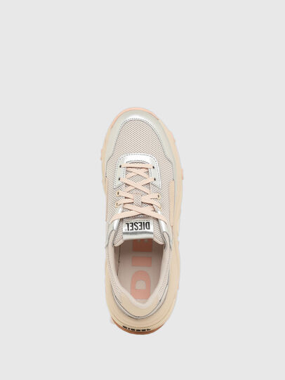 Diesel - S-HERBY LC, Rose Poudré - Baskets - Image 6