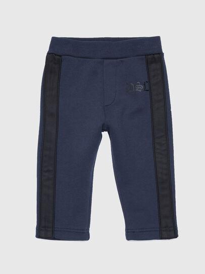 Diesel - POLAB, Bleu Foncé - Pantalons - Image 1