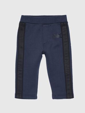 POLAB, Bleu Foncé - Pantalons