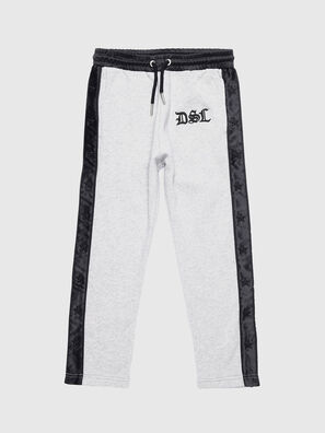 PFUMIORR, Gris/Noir - Pantalons