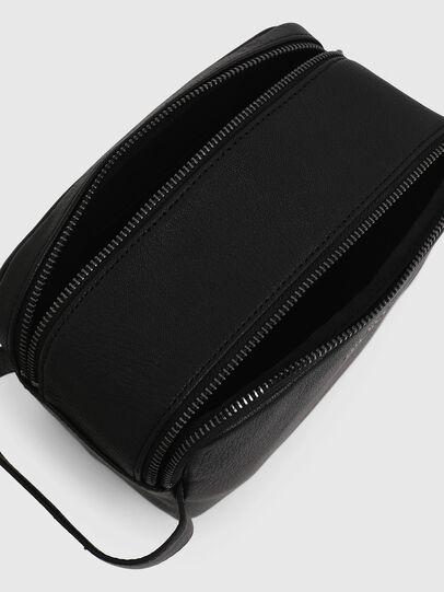 Diesel - POUCHUR, Noir - Bijoux et Gadgets - Image 5