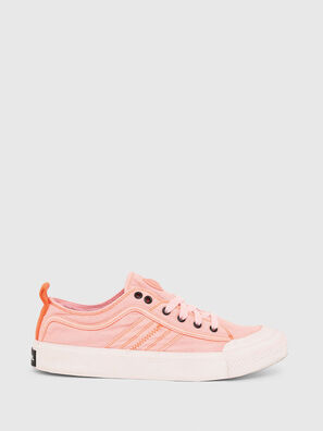 S-ASTICO LOW LACE W, Rose - Baskets