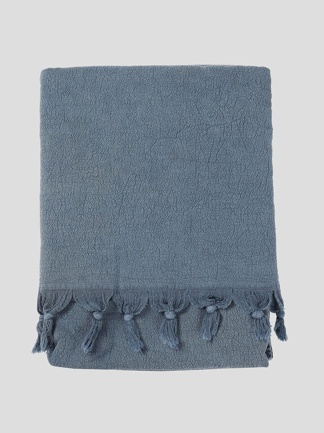 72356 SOFT DENIM, Bleu