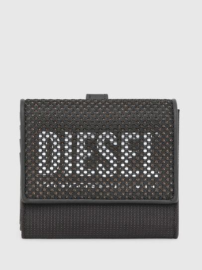 Diesel - YOSHINO LOOP, Noir - Petits Portefeuilles - Image 1