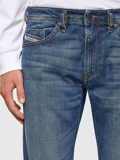Diesel - Thommer 009EI, Bleu moyen - Jeans - Image 3