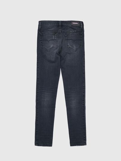 Diesel - SKINZEE-LOW-J-N, Noir - Jeans - Image 2