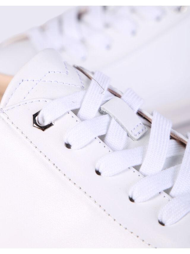 S-OLSTICE LOW W, Blanc
