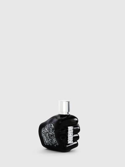 Diesel - ONLY THE BRAVE TATTOO 75ML, Noir - Only The Brave - Image 2