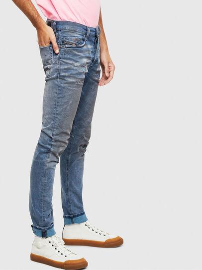Diesel - Tepphar 009BN, Bleu moyen - Jeans - Image 5