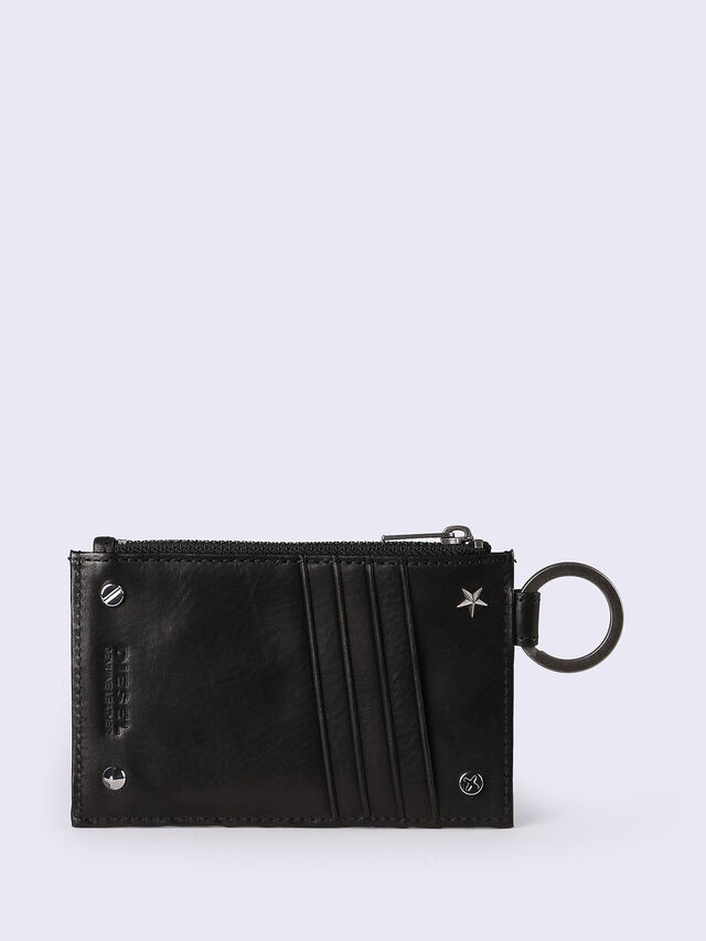 CARD HOLDER II, Noir