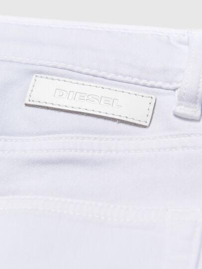 Diesel - MHARKY-J JOGGJEANS, Blanc - Jeans - Image 3