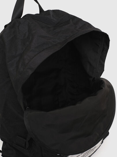 Diesel - BAPAK, Noir - Sacs à dos - Image 6