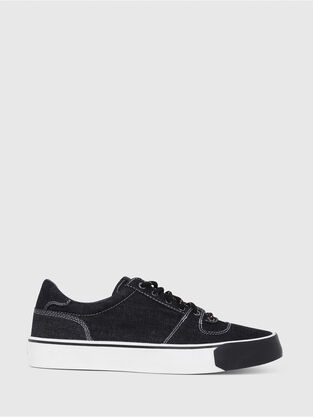 Chaussures Homme  baskets, bottes   Go with your hair · Diesel 22567d383c2d