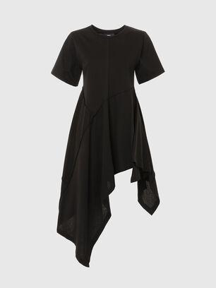 D-STORM-A1, Noir - Robes