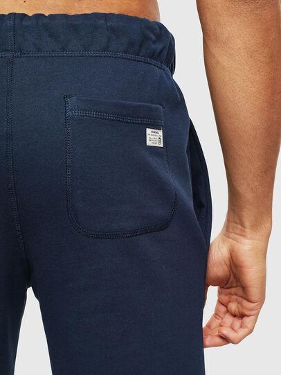Diesel - UMLB-PAN, Bleu Foncé - Pantalons - Image 4