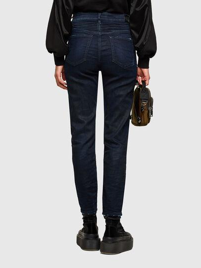 Diesel - D-Joy JoggJeans® 069RW, Bleu Foncé - Jeans - Image 2