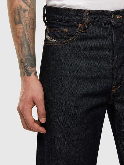 Diesel - D-Macs 009HP, Bleu Foncé - Jeans - Image 4