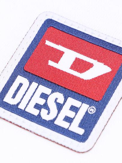 Diesel - TDIEGODIV, Blanc - T-shirts et Hauts - Image 3