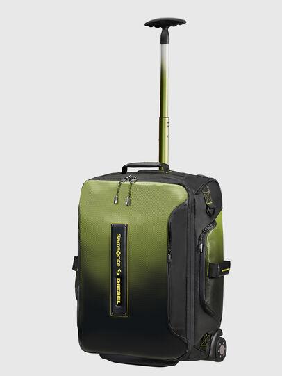 Diesel - KA2*69008 - PARADIVE, Noir/Jaune - Sacs de voyage à roulettes - Image 1