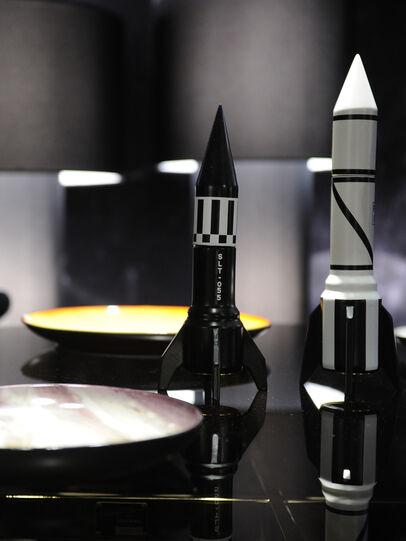 Diesel - 10968 COSMIC DINER, Noir - Accessoires de Maison - Image 3