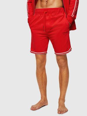 UMLB-PAN, Rouge - Pantalons