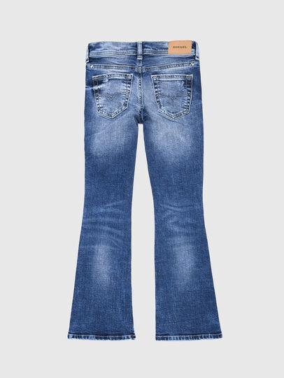 Diesel - LOWLEEH-J-N, Jean Bleu - Jeans - Image 2